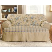 Slipcovers | Wayfair - Buy Cotton Sofa, Ottoman & Loveseat Slip ...