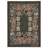 Area Black Red Green Rug - Home & Garden - Compare Prices, Reviews