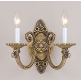 Crystorama's Traditional Wall Sconce Collection | Wayfair