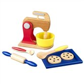 Primary Colors Baking Set