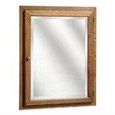 HAR3635S - Triple Door Surface Medicine Cabinet - 36 x 35