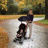 Nylon Umbrella to Clip-on Chair @ Sunfitters