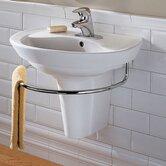 Amazon.com: American Standard 2461.002.020 Cambridge 5-Feet Bath