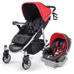 Spectra� Travel System with Prodigy� Infant Car Seat