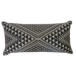Bright and Fresh Tangiers Pillow
