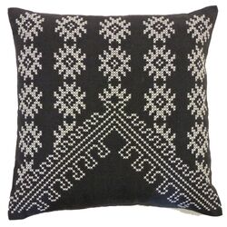 Bright and Fresh Fez Pillow