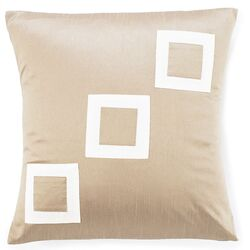 3 Square Pillow