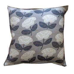 Cotton Flower Pillow