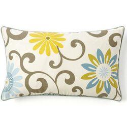 Ply Cotton Pillow