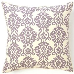 Luminari Cotton Pillow