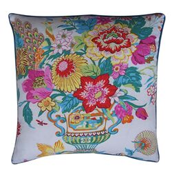 Royalty Linen Pillow