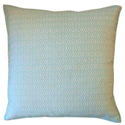 Infinity Cotton Pillow