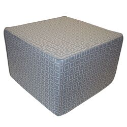 Hexagon Polyester Cushion