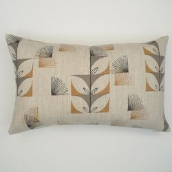 Fugi Floral Pillow