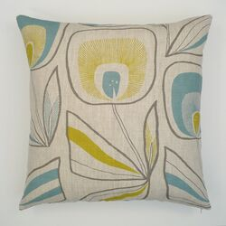 Ani Windflower Pillow