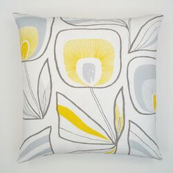 Ani Windflower Pillow