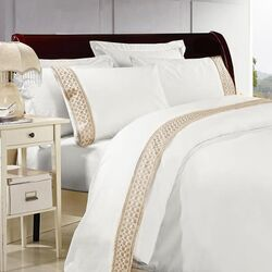 300 Thread Count Flora Duvet Collection