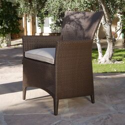 Vieques 4 Seat Dining Set