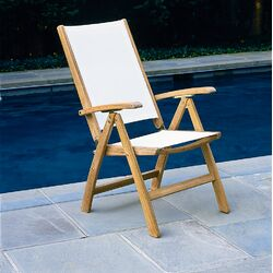 St. Tropez Adjustable Chair