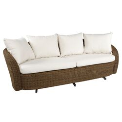 Carmel Sofa with Cushions