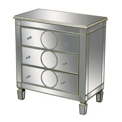 Derin 3 Drawer Chest