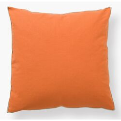 Solid Textures Cotton Basic Element Accent Pillow