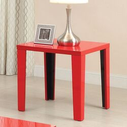Zedd End Table