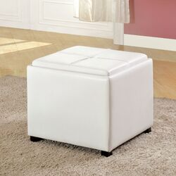 Flappers Nesting Ottoman