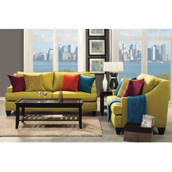 Theodius Living Room Collection