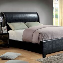 Strollini Platform Bed