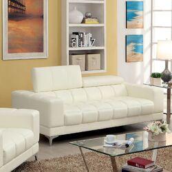 Derrikke Plush Sofa