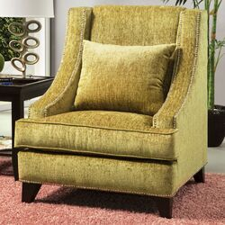 Theodius Accent Chair