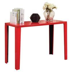 Zedd Console Table
