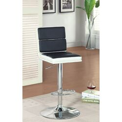 Geminette Adjustable Height Bar Stool