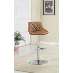 Bellenia Adjustable Height Bar Stool