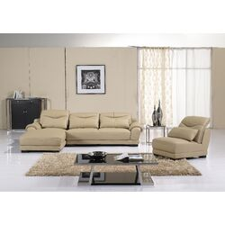 Dominon Sectional