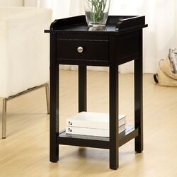 Jayda Versatile End Table