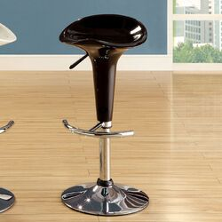 Kail Swivel Bar Stool