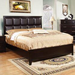 Cadbury Panel Bed