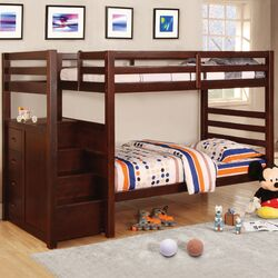 Orson Twin Over Twin Bunk Bed