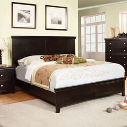 Bellwood Panel Bed