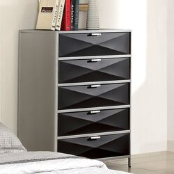 Mason 5 Drawer Chest