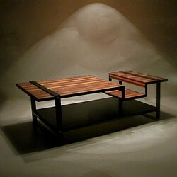 Muir Coffee Table