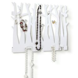 Canopy Wall Mounted Jewelry Stand