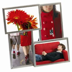 Flo Multi-Photo Frame
