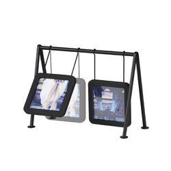 Swingus Photo Display