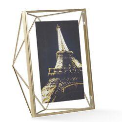 Prisma Brass Frame