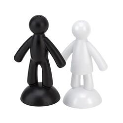 Buddy Salt and Pepper Shakers