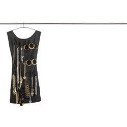 Little Black Dress Hanging Jewelry Organizer (Set of 6)