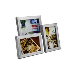 Tira Three-Opening Collage Picture Frame